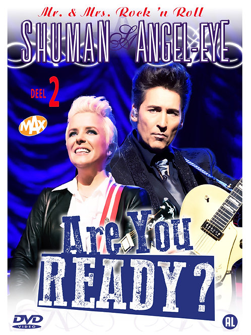 Are You Ready? - deel 2