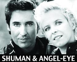 SHUMAN-ANGEL-EYE 1