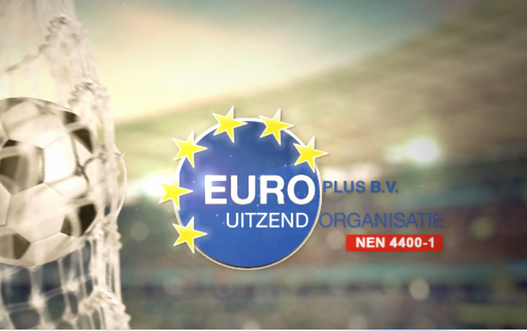 Europlus is a job agency. Always-Online created dedicated administrative applications as a well as diverse multimedia.
