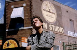 The Sun Studio