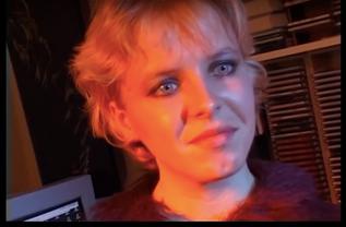 Een van de eerste presetaties van Angela Shuman   Always-Online bv