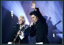 Rene-Shuman-&-Angel-Eye-persfoto-Elvis-Memorial