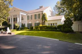 Het prachtige Graceland!