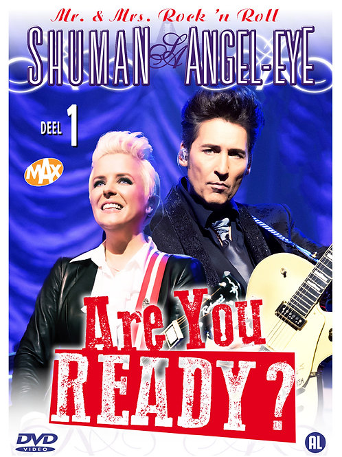Are You Ready? - deel 1
