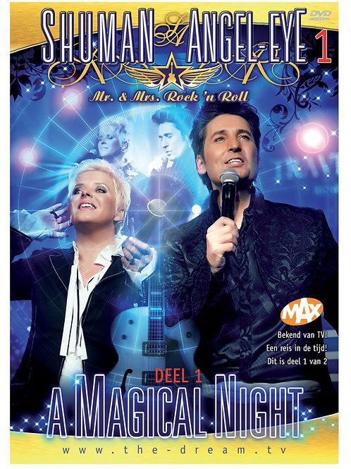 A Magical Night - deel 1