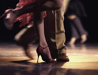 The best social dancers know Foxtrot, Waltz, Rumba, Cha Cha, and Swing