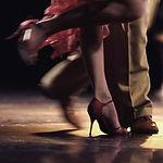 tanzen Beine