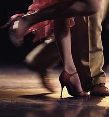 Dancing Legs