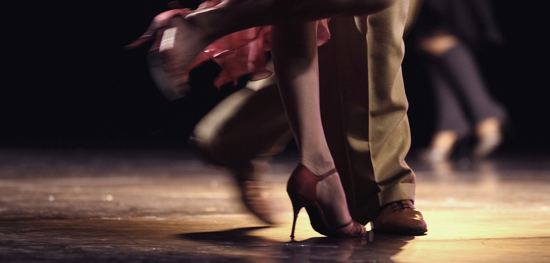 Dans ve yaşam