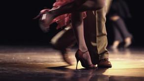 Dança de Salão: musculatura, equilíbrio e coordenação motora