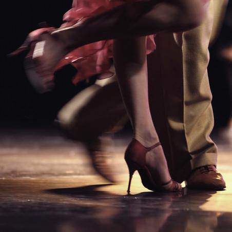 Sunday Inspiration: The Dance of Sorrow and Joy
