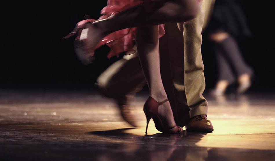 נעלי ריקוד מומלצים לשנת 2020