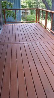 Deck Resurfacing