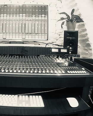 DAFT studio's, audio production, music production, mute. productions, mute, neve, mixing, recording, producing