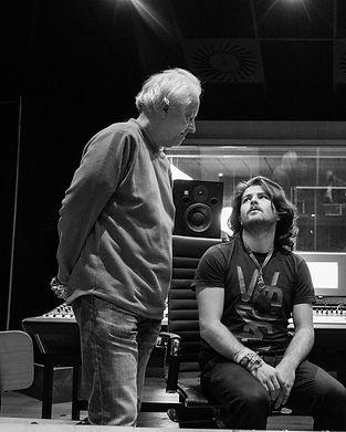 Tony Platt, Alexander Van Calster, DAFT studio's
