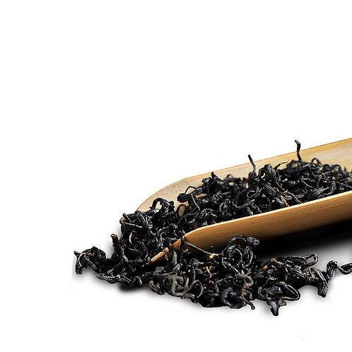 Organic Lapsang Souchong Smoked Black Tea