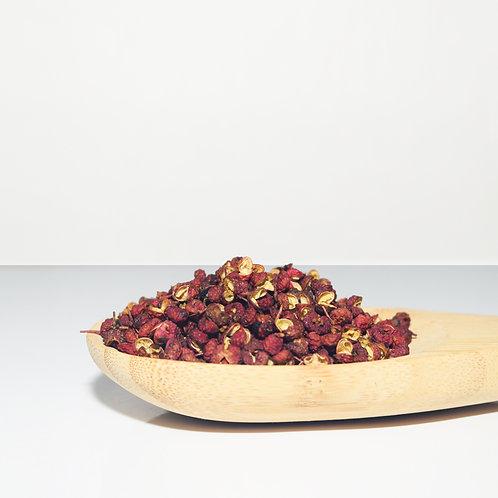Red Szechuan Peppercorn Non-GMO