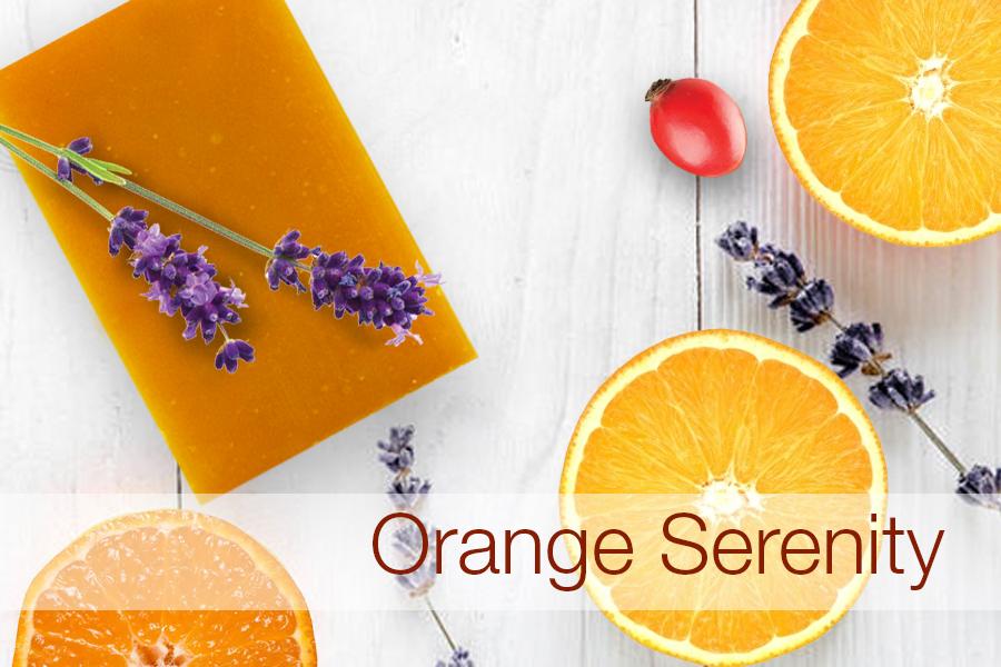 Orange Serenity