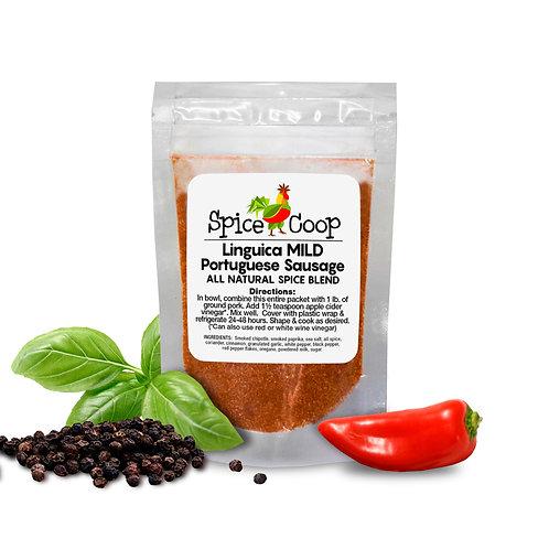 Portuguese Sausage Linguica Spice Blend