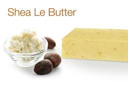 Shea Le Butter