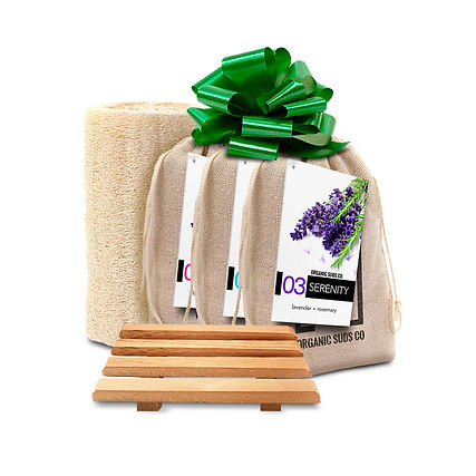 Organic Soap Gift Set with Loofah.jpg