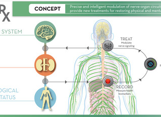DARPA seeks to treat bodies with light, electricity, sound and magnets