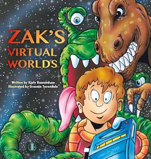 Zak's Virtual Worlds