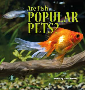 Are Fish Popular Pets?