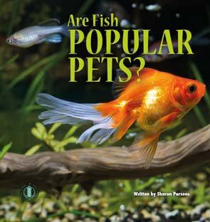 Are Fish Popular Pets?