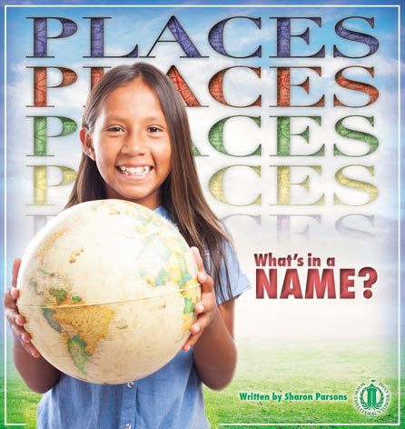 Places: What's in a Name?