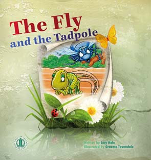 The Fly and the Tadpole