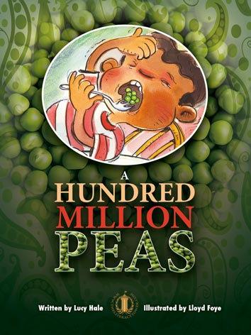 A Hundred Million Peas