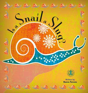 Is a Snail a Slug?