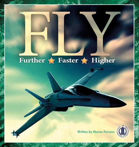 Fly Further, Faster, Higher