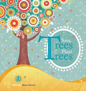 Save Trees Plant Trees