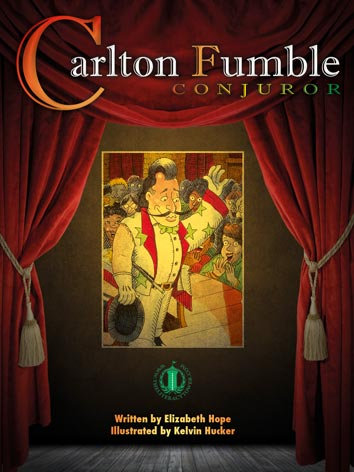 Carlton Fumble Conjuror