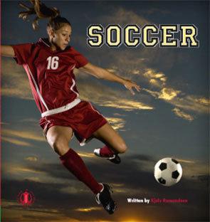 Soccer $NZ 39.99 (6-pack)