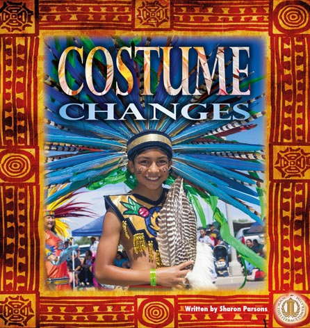 Costume Changes