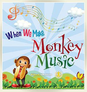 When We Make Monkey Music $NZ 39.99 (6-pack)