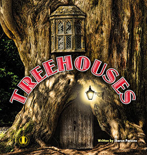 Tree Houses $NZ 39.99 (6-pack)