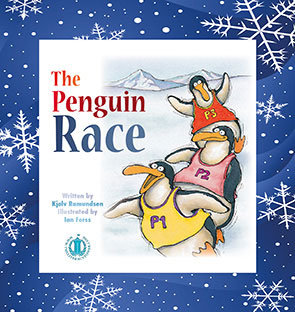 The Penguin Race
