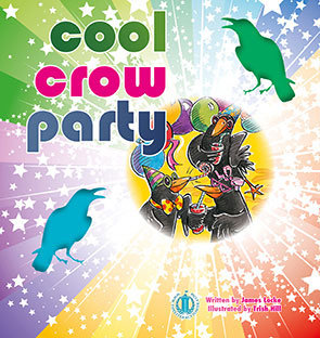 Cool Crow Party