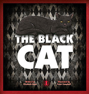 The Black Cat $NZ 39.99 (6-pack)