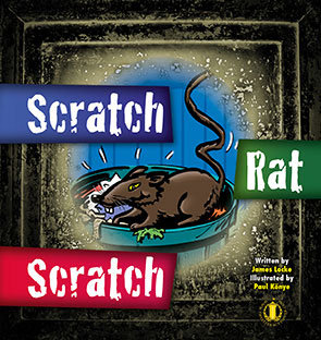 Scratch Rat Scratch $NZ 39.99 (6-pack)