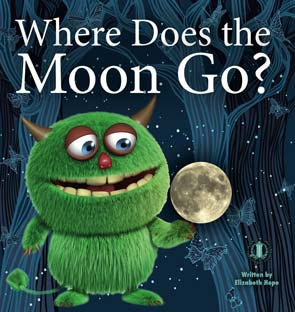 Where Does the Moon Go?