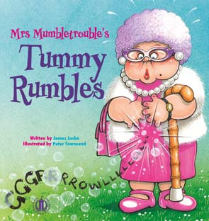 Mrs Mumbletrouble's Tummy Rumbles