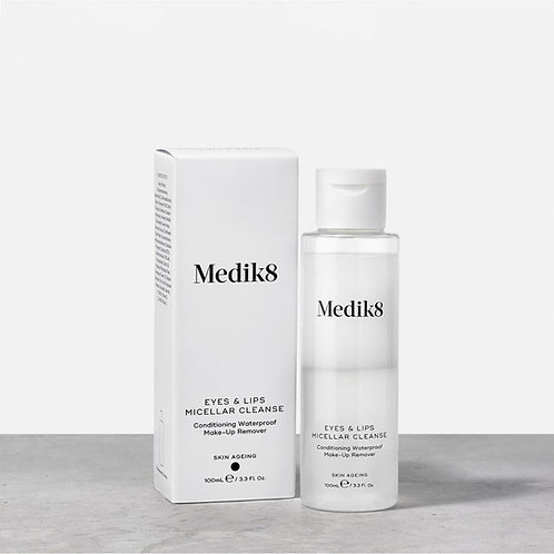 Eyes & Lip Micellar Cleanser