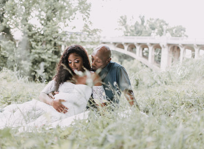 Maternity Session | LaShay Price Photography | Columbia, SC