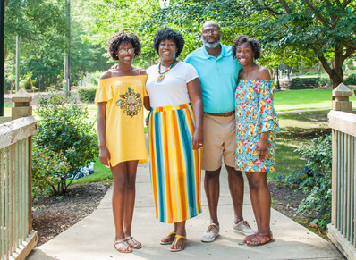 Family Photographer | Columbia, SC | LaShay Price Photography