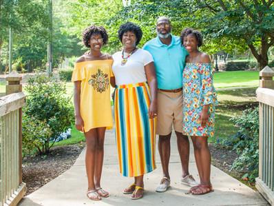 Family Photographer | Columbia, SC | LaShay Price Photography